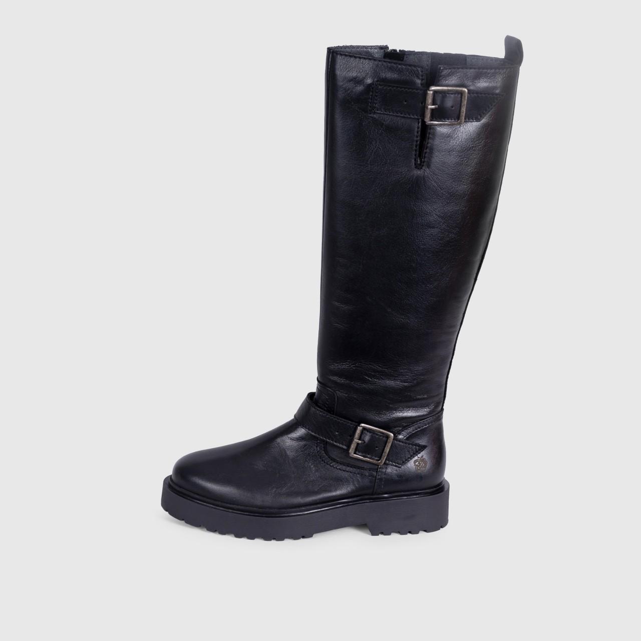 Rem1 Velvet Black