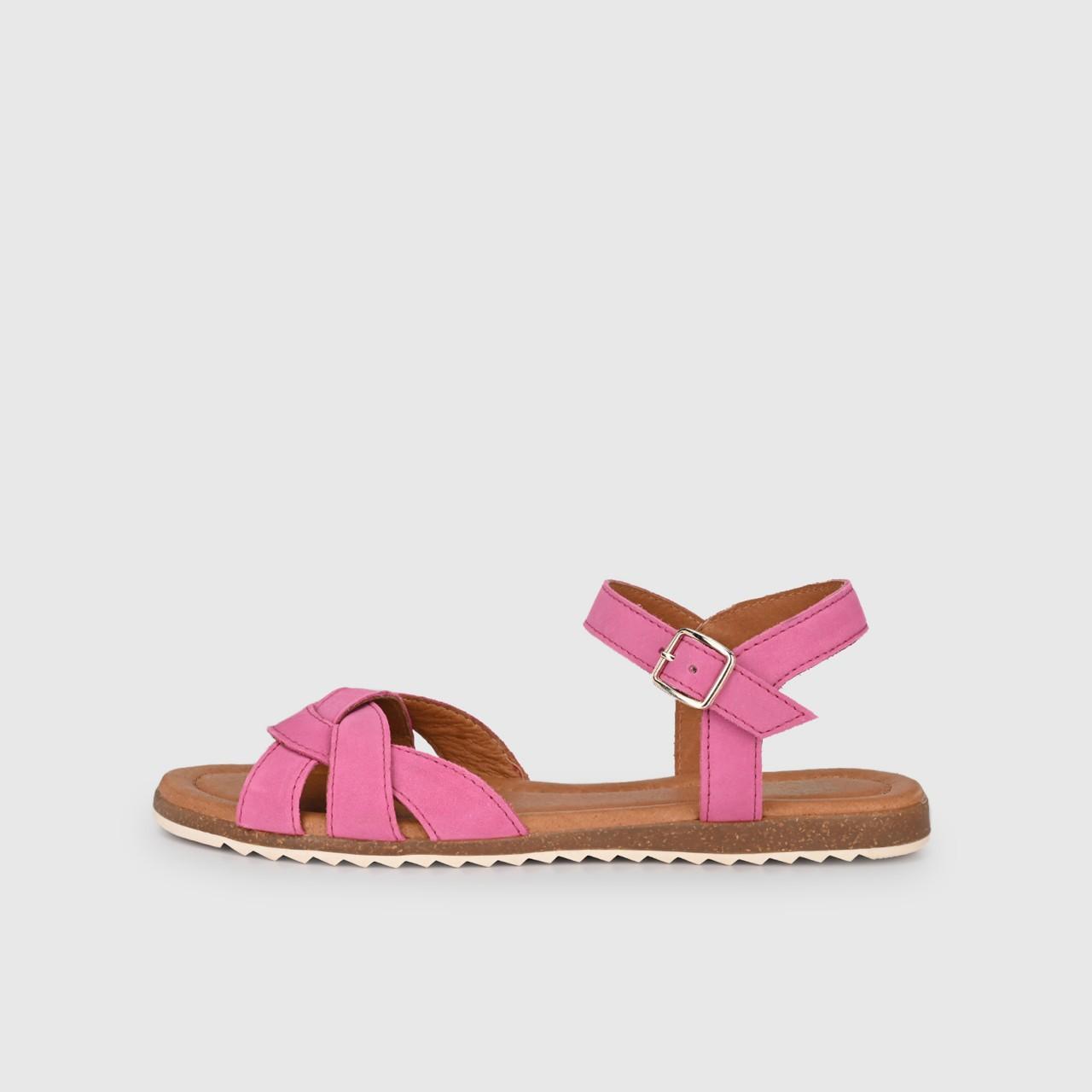 LULU Nubuk Pink